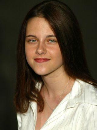 Kristen Stewart - 2003