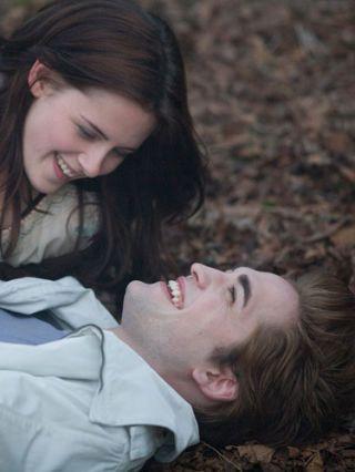 Edward Cullen — <em>Twilight</em>