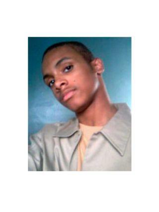 Tony, 16