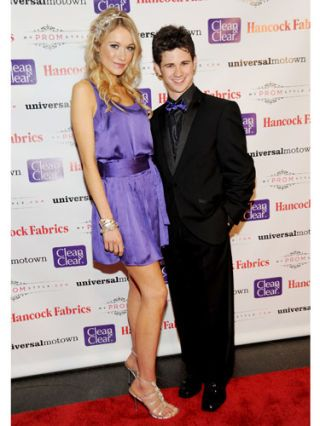 katrina bowden and connor paolo