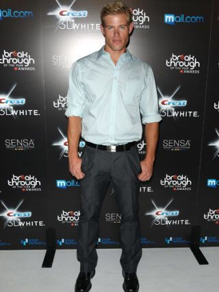 Trevor Donovan 17 questions interview