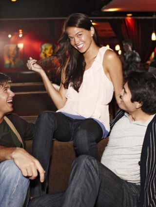 How to Flirt at a Party - Conversation Starters for Parties