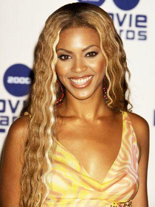 Beyoncé — 2000