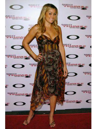 Lauren Conrad — 2005