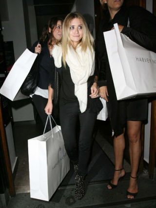 Where Celebrities Shop Celebs Favorite Stores