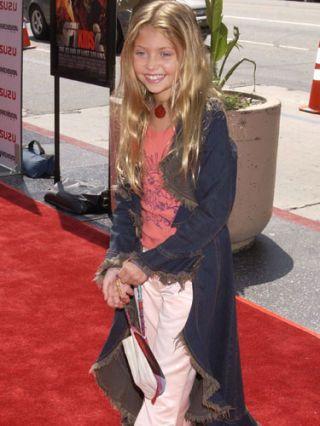 Taylor Momsen 2001