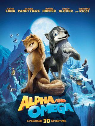 <i>Alpha and Omega</i>