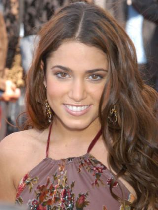 nikki reed beauty makeover