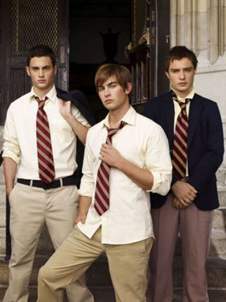 guys of gossip girl