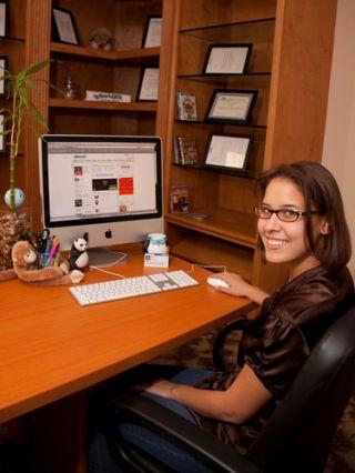 Catherine Cook — myYearbook.com