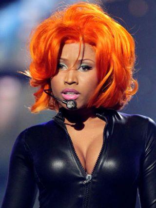 Nicki Minaj — 2010