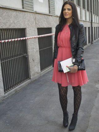Paola Cabrini, 23