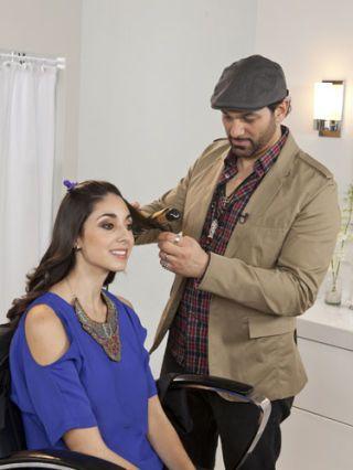 Get Amazing Hair! Latina Edition