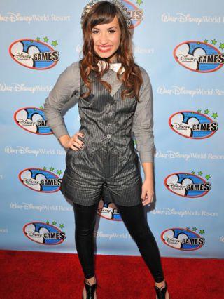 Demi Lovato — 2008