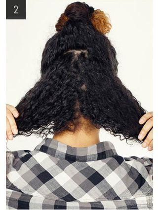 Hairstyle, Pattern, Style, Black hair, Fashion, Costume accessory, Neck, Long hair, Black, Dreadlocks,