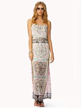 a8cac8a83bd83 Hot Summer Dresses Under 50 - Inexpensive Summer Dresses