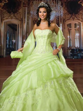 Mary's Bridal Princess 4Q463