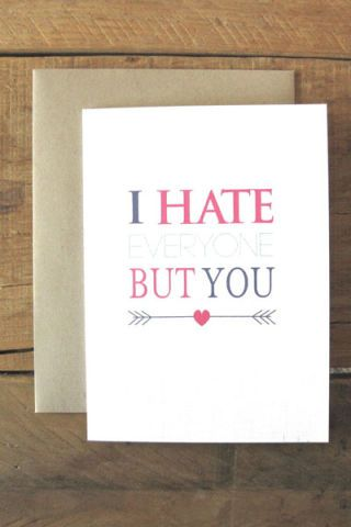 Funny Valentines Day Cards Cute Valentine S Day Cards For Friends