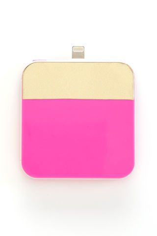 Magenta, Pink, Rectangle, Material property, Baggage, Square, Suitcase, Plastic,