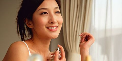 Skin, Facial expression, Beauty, Smile, Chin, Lip, Finger, Hand, Gesture, Photography,