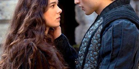 <em>Romeo And Juliet</em>