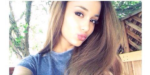 Nose, Mouth, Lip, Hairstyle, Eye, Skin, Wood, Summer, Beauty, Eyelash,