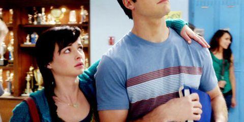 Jenna and Matty Drama!
