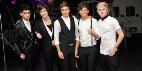 Which One Direction Member Should You Marry - Quiz
