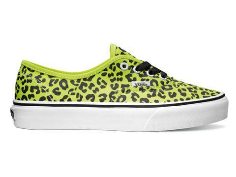 Seventeen Com Vans Shoes
