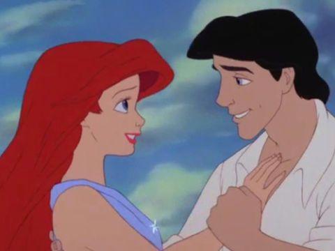 Disney Love Lessons