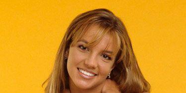 Britney Spears - 1998