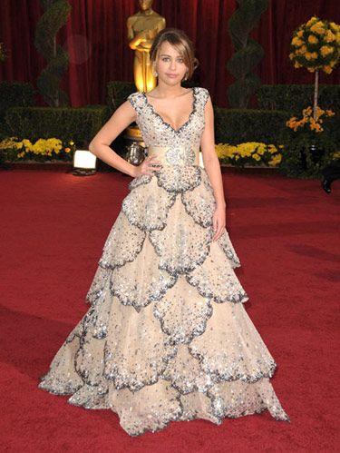 Best Dressed — Miley Cyrus