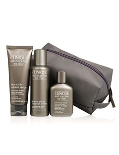 clinique great shave kit