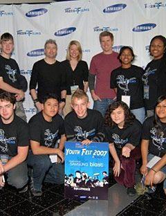 fresh films youth fest winners