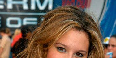 Ashley Tisdale - 2003