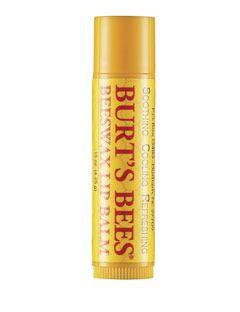 tube of lip balm