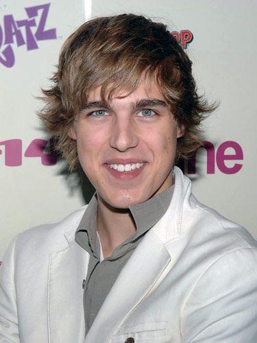 Cody linley dating