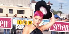 Pink - 1999