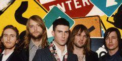 members of maroon 5