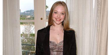 Amanda Seyfried — 2004