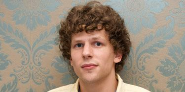 17 questions interview with Jesse Eisenberg.