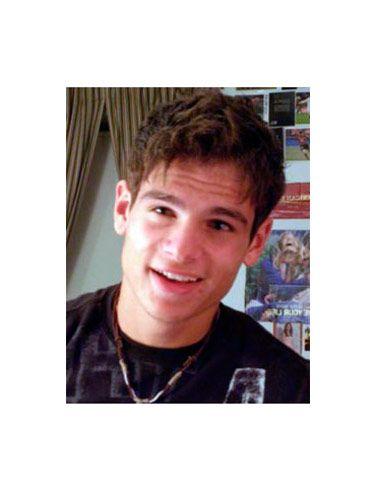 Nathan, 16