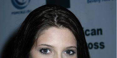 Ashley Greene — 2005