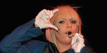 Lady Gaga - 2008