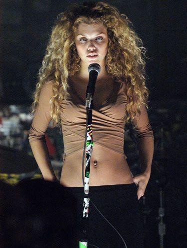 Annalynne McCord - 2003