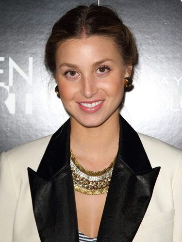 Whitney Port Hair Gallery Pictures Of Whitney Port S Hairstyles