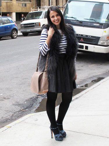 Marissa, Senior Fashion Market Editor