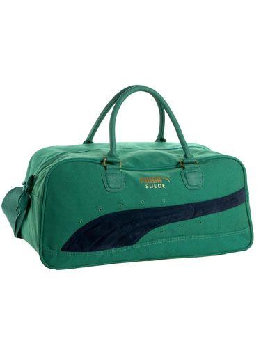 cheap puma gym bags