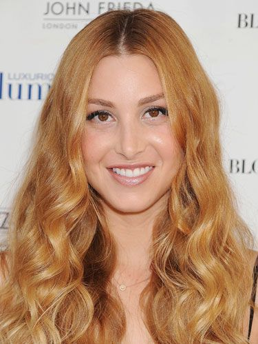 Whitney Port headshot