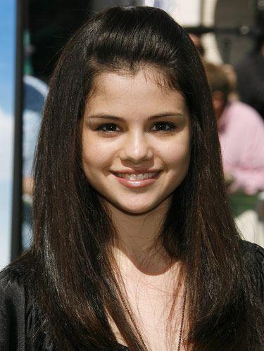 Selena Gomez — 2007